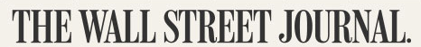 The Wall Street Journal Banner
